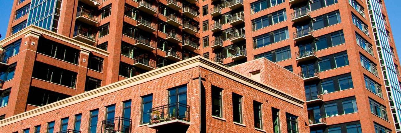 brick-building